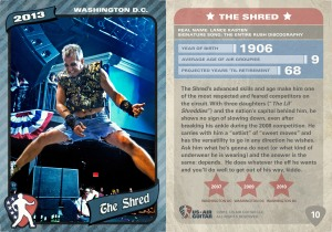 The-Shred