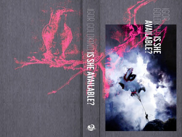 Cover Illustrations by Bill Sienkiewicz; Design by Rian Hughes